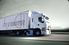 DFM Logistics Road Freight